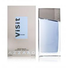 Azzaro Visit by Azzaro for Men 100 mL Eau de Toilette