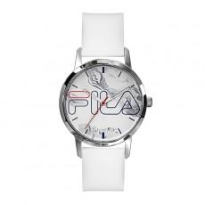 Fila 41mm Unisex Analog Casual Rubber Watch - (38-318-001)