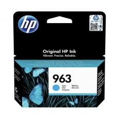 HP Ink 963 Cyan Ink
