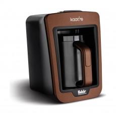 Fakir Kaave 735W Turkish Coffee Maker Machine (41002905) - Brown