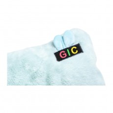 GIC Electric Hot Water Bag - Blue