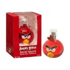 Cartoon Network Angry Birds Red For Kids 50ML Eau De Toilette