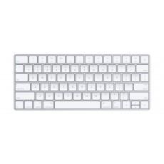 Apple Bluetooth Wireless Magic Keyboard (MLA22LL/A) - Silver