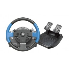 ThrustMaster T150 Force FeedBack Racing Wheel - Blue