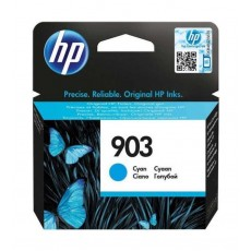 HP Ink 903 Cyan Blue Ink