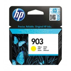 HP Ink 903 Yellow Ink