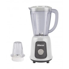 Wansa Blender 400W 1.5L (BL1009K-CB)