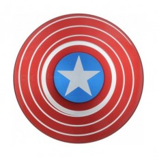 EQ Captain America Shield Fidget Spinner