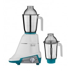 Preethi MG155/08 Nitro Mixer Grinder Stainless Steel - Front View