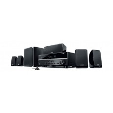Yamaha YHT - 1840  5.1 Home Theater Package - Black