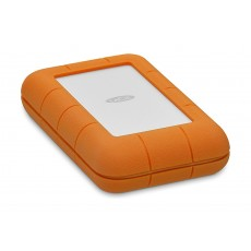 Lacie Rugged Thunderbolt USB-C 5TB Hard Drive