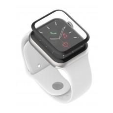 Belkin Screenforce 40mm Apple Watch TrueClear Curve Screen Protector