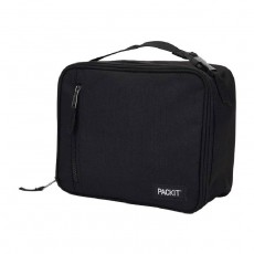 Packit Freezable Classic Lunch Box – Black (PKT-CB-BAK)