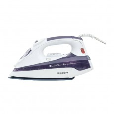 Frigidaire 1800W 350ml Steam Iron (FD1124) – Purple