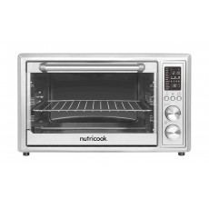 Nutricook 30L Smart Air Fryer Oven - (NC-SAFO30)