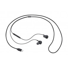 Samsung USB Type-C Wired Earphones - Black