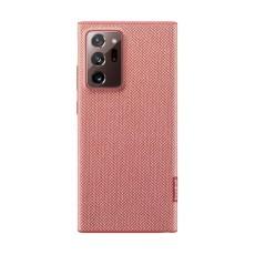 Samsung Galaxy Note 20 Kvadrat Cover (EF-XN980FREGWW) - Red
