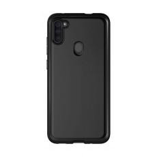 Samsung Galaxy A11 Back Case (15KDABW) - Black
