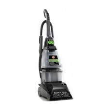 Hoover 1350w Steam Brush & Wash Vacuum Cleaner (F5916) – Black