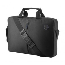 HP Focus Topload Laptop Bag Up To 15.6 Inches (T9B50AA) - Black