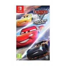 Cars 3 Drive to Win: PlayStation 4 Game