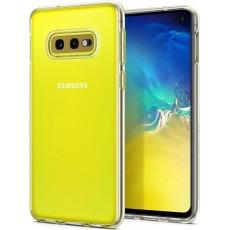 Spigen Galaxy S10 Lite Case Liquid Crystal (609CS25833) - Clear