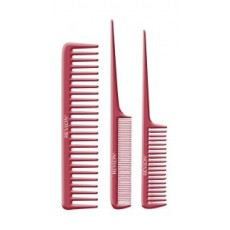Revlon Ultimate Comb Kit - 3PC (RV2991UKE)