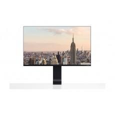 Samsung 32-inch 32-inch UHD Clamp-Type Monitor (LS32R750UEMXUE) - Black