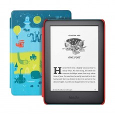 """Kindle Kids Edition 8GB 6"""" Wifi Tablet - Space Station"""
