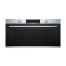 Bosch 90CM Build-In Gas Oven (VBC514CR0) - Stainless Steel