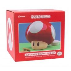 Paladone Super Mushroom Cookie Jar