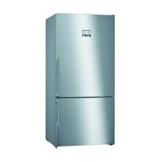 Bosch 24CFT Bottom Freezer Refrigerator - (KGN86AI30M)