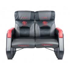 Eblue EEC335 Auroza Double Gaming Sofa