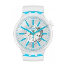 Swatch Analog Unisex Fashion Watch - (SWASO27E105)