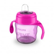 Philips Avent Classic Spout Cup 200ml Girl – 1 Piece