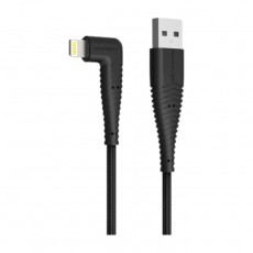 RAVPower USB-A to Lighting 1M Cable (RP-CB013) - Black