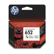 HP Ink 652 TriColor Ink