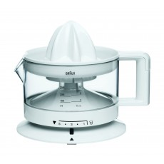 Braun Tribute Collection 20W 350ml Citrus Press CJ3000