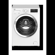 Beko 9KG 1400RPM Front Load Washing Machine – White
