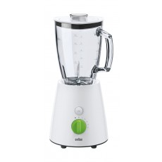 Braun TributeCollection Blender with Glass Jar - 800W 1.7L (JB3060)