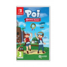 Poi Explorer Edition - Nintendo Switch Game