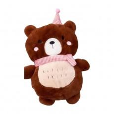 GIC Electric Hot Water Bag - Teddy bear