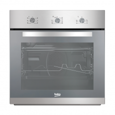 Beko 60CM Electric Oven (BIET22100XM)