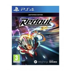 Redout - PS4 Game
