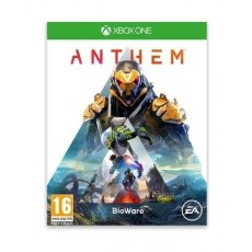 Anthem PAL : Xbox One Game