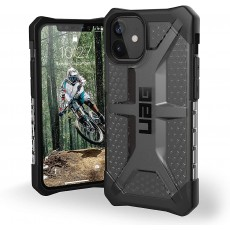 UAG Plasma Series iPhone 12 Mini Case - Ice Grey