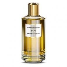 MANCERA Aoud Exclusif – Eau De Parfum 120 ml