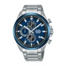 Alba 43mm Men's Chrono Watch (AM3781X1) in Kuwait   Buy Online – Xcite