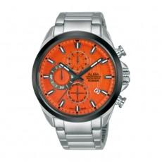 Alba 43mm Men's Chrono Watch (AM3783X1) in Kuwait | Buy Online – Xcite