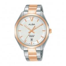 Alba 40mm Men's Analog Watch (AS9K70X1) in Kuwait   Buy Online – Xcite